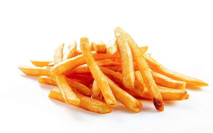 Картошка фри 100гр.