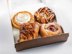 Десертный набор
